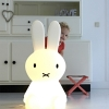 Veilleuses Miffy XL + Moby